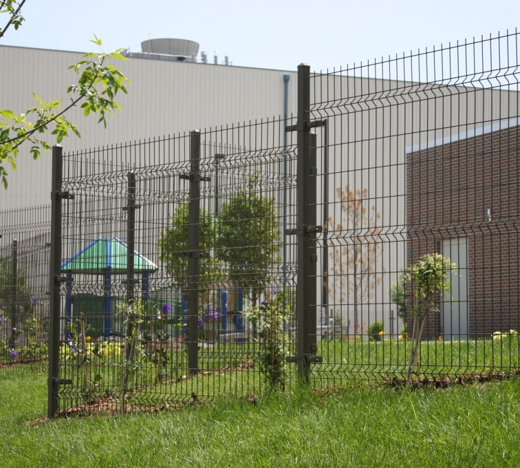 The American Fence Company - Woven & Welded Wire Fencing, 1237 Omega
