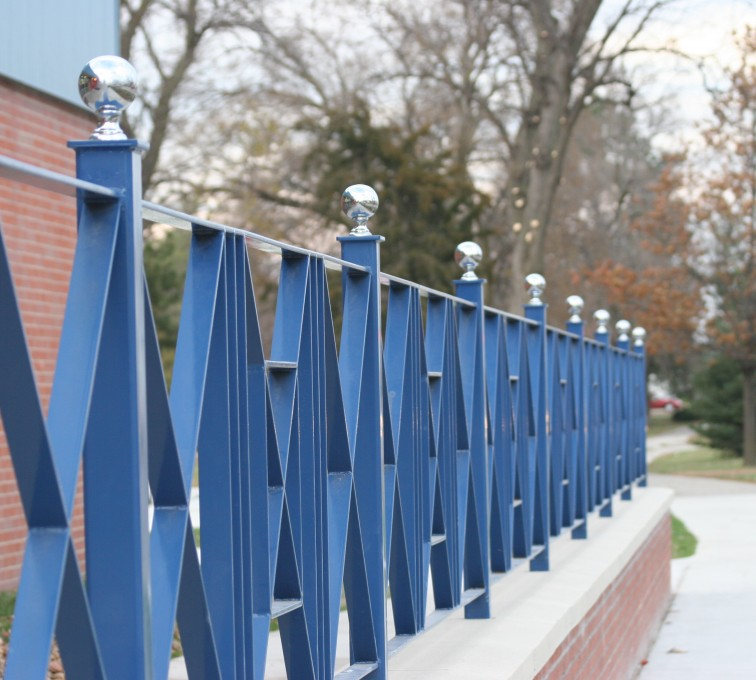 The American Fence Company - Custom Iron Gate Fencing, 1243 Potter Street 3