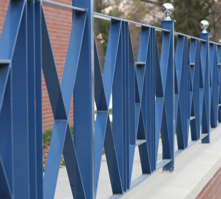 The American Fence Company - Custom Iron Gate Fencing, 1244 Potter Street 4