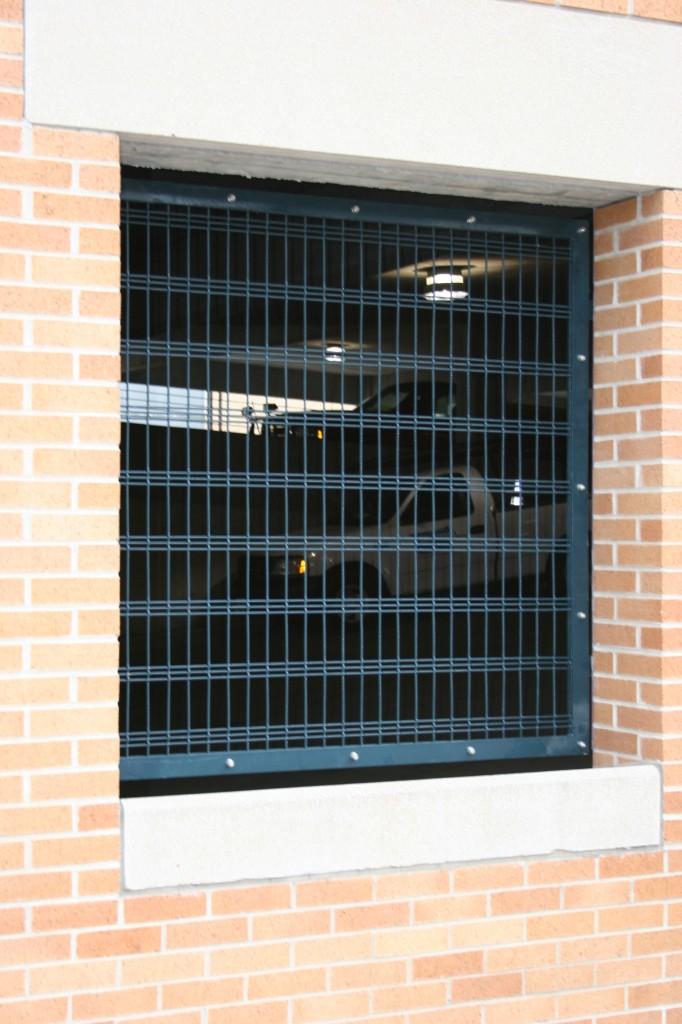 PalmSHIELD - Specialty Wire Mesh Screen, 2220 Custom Window Screen