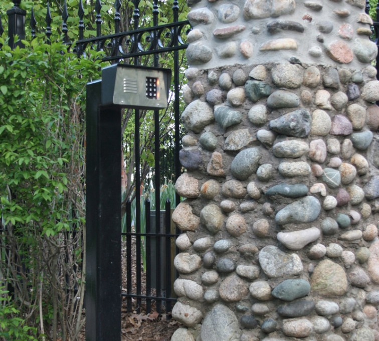 The American Fence Company - Custom Gates, Access control