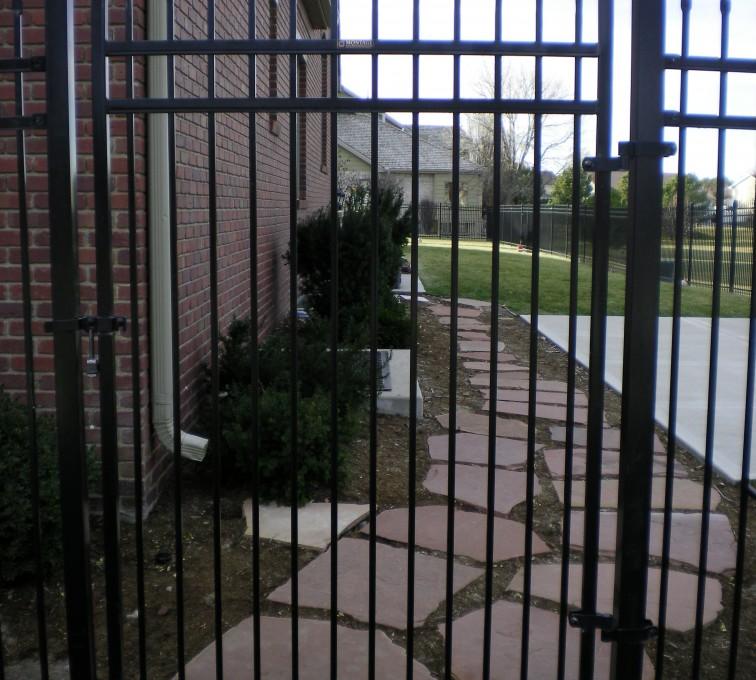 The American Fence Company - Custom Gates, Custom Iron - AFC - Grand Island
