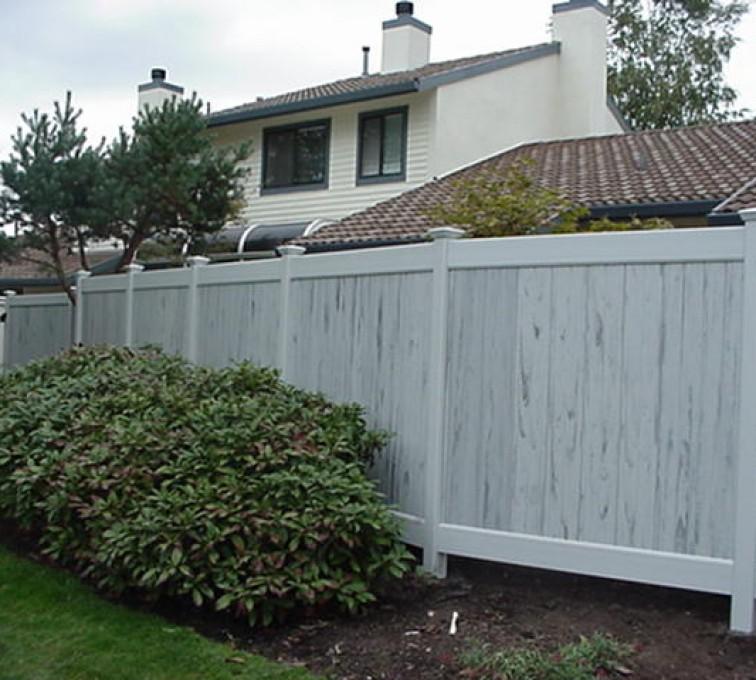 The American Fence Company - Vinyl Fencing, Greystone (603)