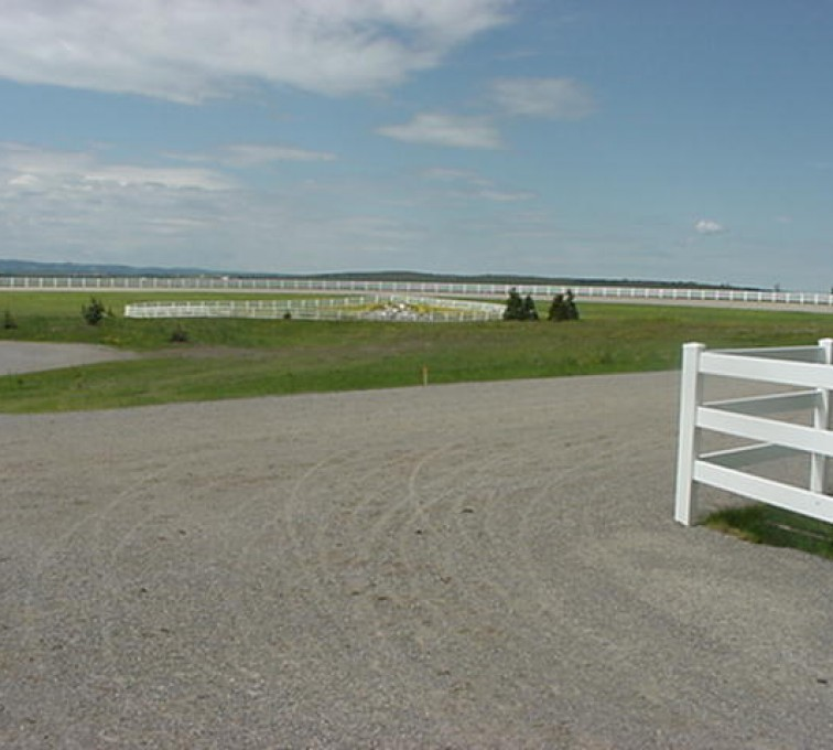 The American Fence Company - Vinyl Fencing, MVC-240S