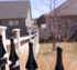 The American Fence Company - Vinyl Fencing, PVC with Steel Pic Accent #1