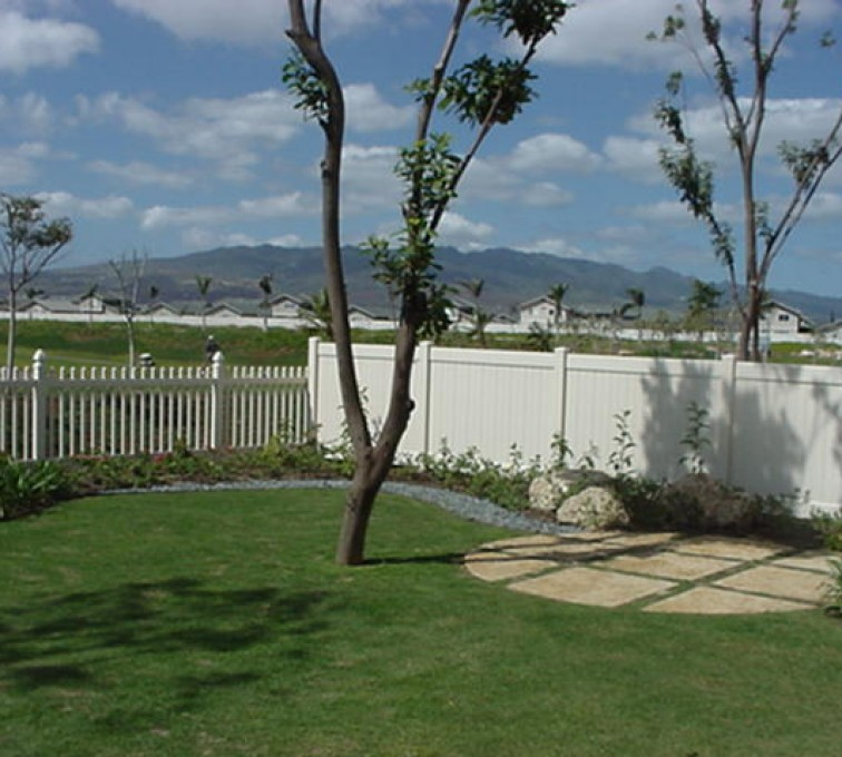 The American Fence Company - Vinyl Fencing, Solid Privacy and Picket (606)