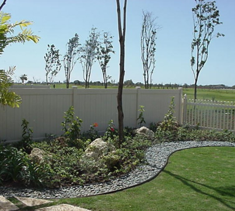 The American Fence Company - Vinyl Fencing, Solid Privacy and Picket (607)