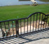 The American Fence Company - Custom Gates, The Dairy Queen