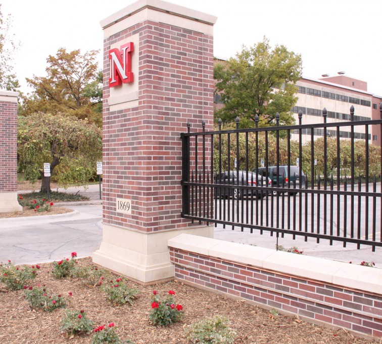 The American Fence Company - Custom Iron Gate Fencing, UNL #3