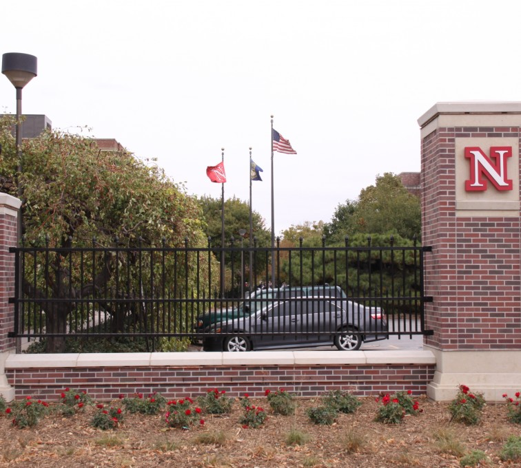The American Fence Company - Custom Iron Gate Fencing, UNL #6