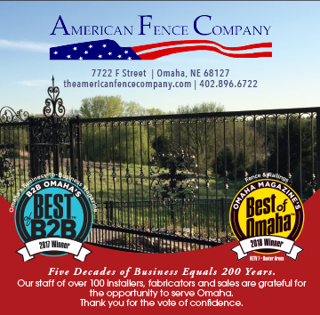 The American Fence Company -