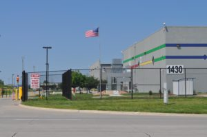 Google Data Center Council Bluffs Iowa