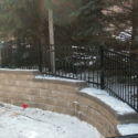 WINTER IS A GREAT TIME OF YEAR TO HAVE A FENCE INSTALLED, SO WHY WAIT?